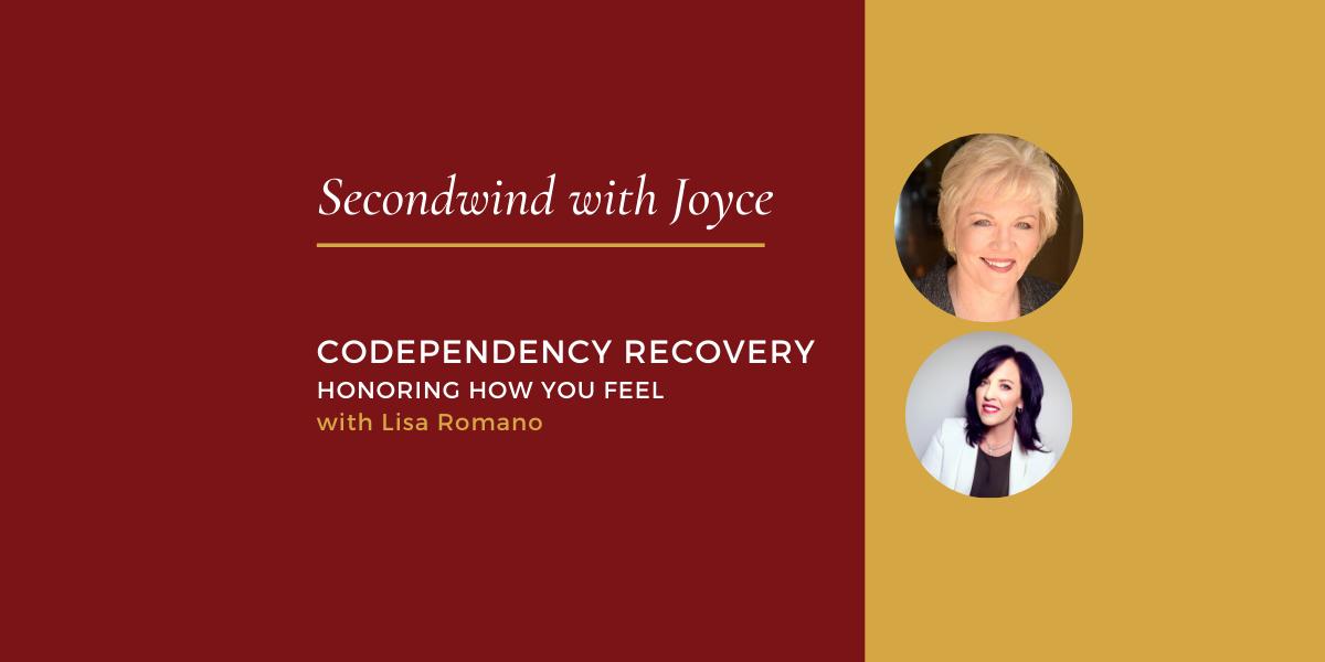 Codependency Recovery – Lisa Romano