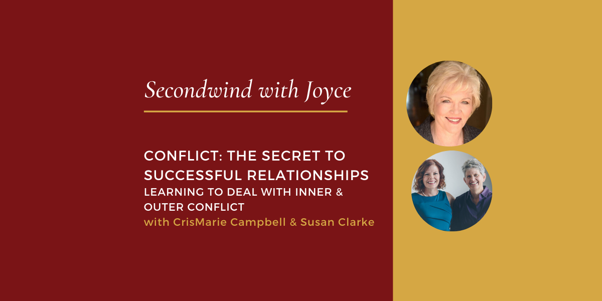 Conflict: The Secret to Successful Relationship