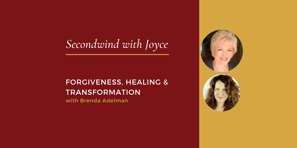 Forgiveness, Healing & Transformation