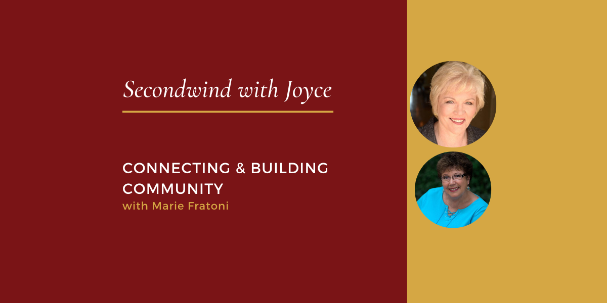 Connecting & Building Community