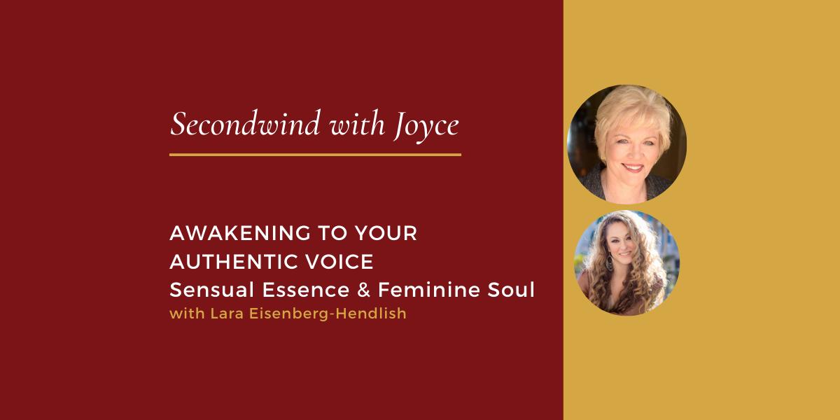 Awakening to Your Authentic Voice