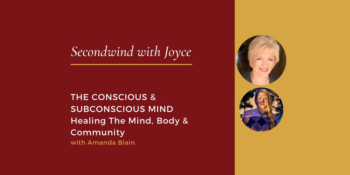 The Conscious & Subconscious Mind