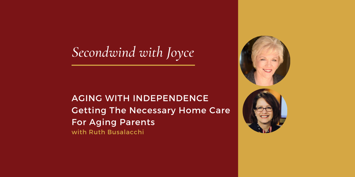 Aging With Independence