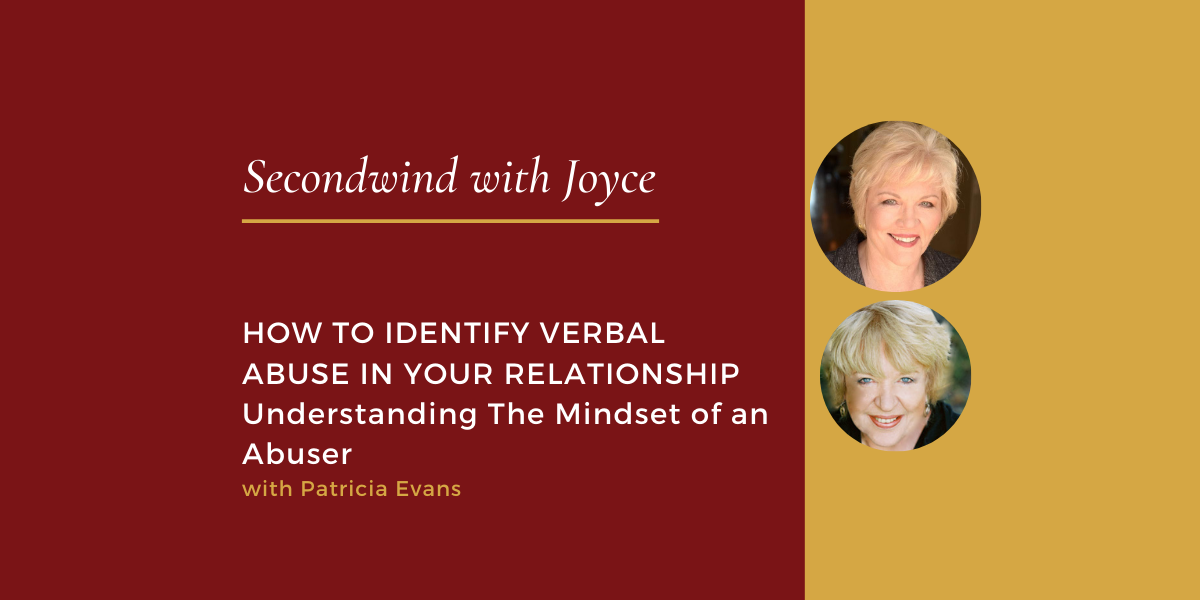 How to Identify Verbal Abuse In Your Relationship