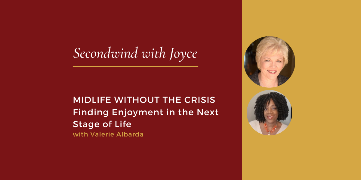 Midlife Without The Crisis