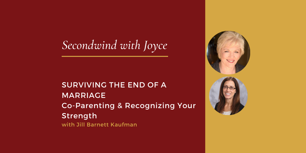 Surviving the End of a Marriage