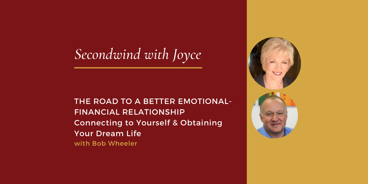 The Road to a Better Emotional-Financial Relationship