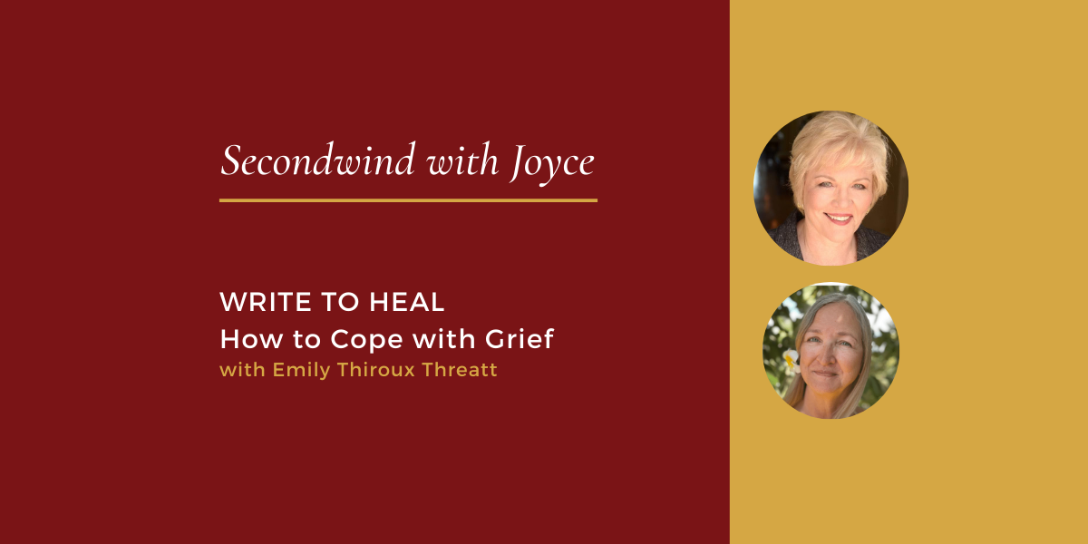 Write to Heal
