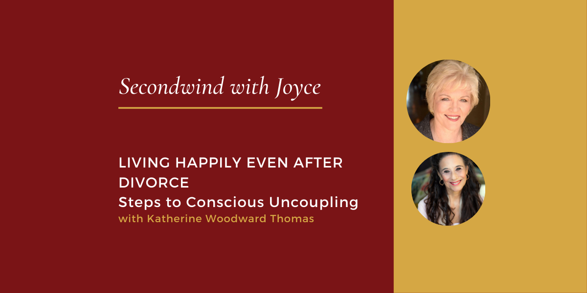 Living Happily Even After Divorce