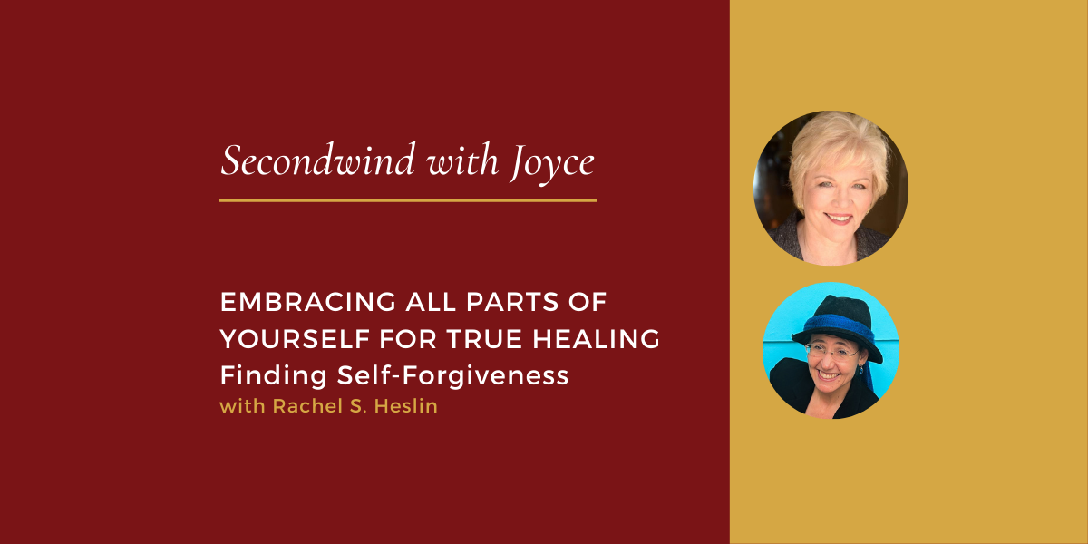 Embracing All Parts of Yourself for True Healing